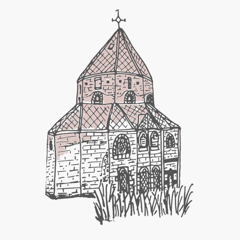Sint-Nicolaaskapel Illustration